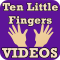 Ten Little Fingers Song