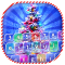 Christmas Tree Keyboard Design