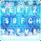 Winter Emoji Keyboard Themes