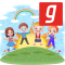 Kids Rhymes, Stories & Songs by Gaana