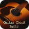 Chords and Lyric Guitar Pro