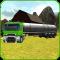 Farm Truck 3D: Manure