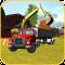Farm Truck 3D: Potatoes