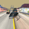 Police Helicopter Racing Sim
