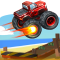 Endless Truck - Monster Truck Racing Games Free