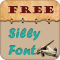 Free Fonts for Silly Style