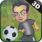 Mini Soccer Strike