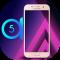 Galaxy A51 Launcher Theme