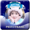 Winter Photo Frame Pic Frames