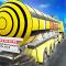 Oil Tanker Truck Simulator 3D