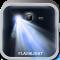Flashlight for Sony Xperia