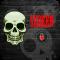 Skull Pattern Screen Lock Real