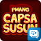 PMANG CAPSA SUSUN with BBM
