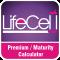LifeCell Premium Calculator