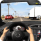 Racing Car Traffic