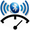 Bluetooth Signal Meter