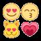 Emoji Fonts for FlipFont 4