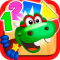 Dino Tim Full Version: Basic Math for kids