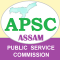 APSC Assam PSC