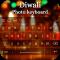 Diwali Photo Keyboard