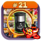 # 21 Hidden Objects Games Free New Fun Cafe Mania