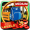Challenge #228 School Bus Free Hidden Object Games
