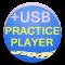 Practice Player Live Midi +Usb