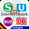 LineNetwork Cologne