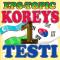 Koreys Tili Testi EPS Topic 1