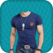 Man T-Shirt Photo Editor