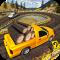 Uphill Cargo Pickup Truck Driving Simulator 2017
