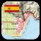 Spain Topo Maps