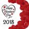 Valentine's Love Day 2018