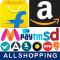 All in One Shopping app - Online Shopping apps