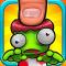 Zombie Smacker : Undead Smasher