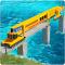 Bridge Construction on River Road: Unique Game