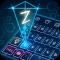 Keyboard-Hologram Neon Theme