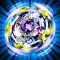 Laser beyblade games fidget spinner toys