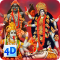4D Maa Kali Live Wallpaper