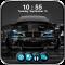 Black BMW Theme Icon Pack