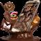Yummy Sweet Chocolate Theme