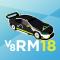 V8 Race Manager 2018