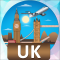 United Kingdom Tourist Places