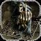 Devil Skeleton Skull 3D Theme