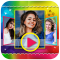 Photo Video Editor with Music - Slideshow maker
