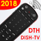 remote control for Set Top Box