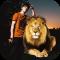 Lion photo Editor