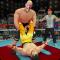 Star Wrestling revolution fighting arena game 2018