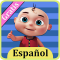 Kids Top Spanish Nursery Rhymes Videos - Offline
