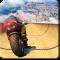 Impossible Mega Ramp Moto Bike Rider Superhero Car